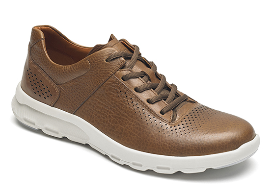 PULSE TECH M LEGACY PLAIN TOE(LEATHER)