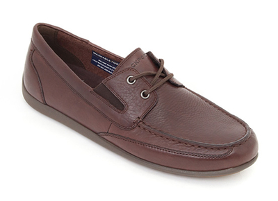 BENNETT LANE 4 BOAT SHOES