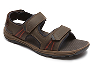 TRAIL TECHNIQUE SANDAL 3STRAP SANDAL