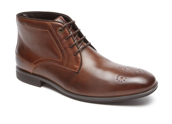 STYLE CONNECTED CHUKKA