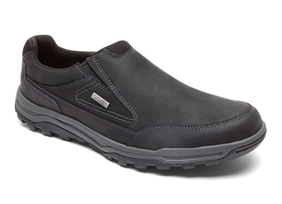 TRAIL TECHNIQUE WATERPROOF SLIP ON