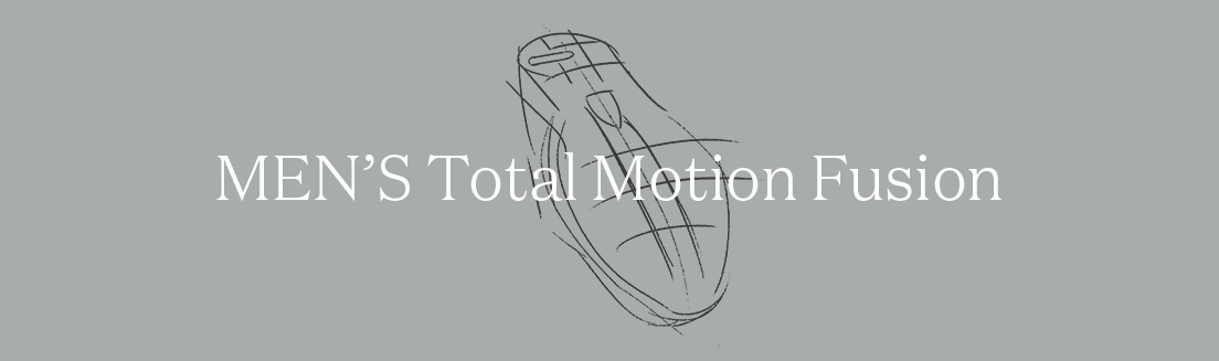 Mens TotalMotionFusion