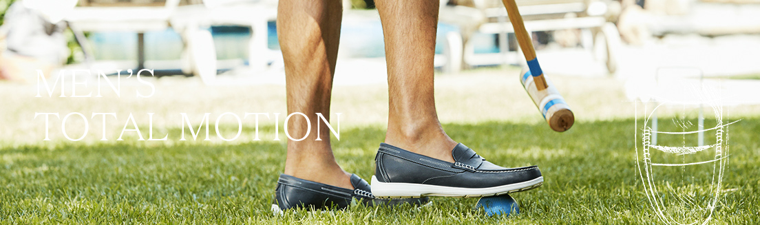 Mens TotalMotion