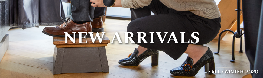 WOMEN'S MEN'S New Arrival