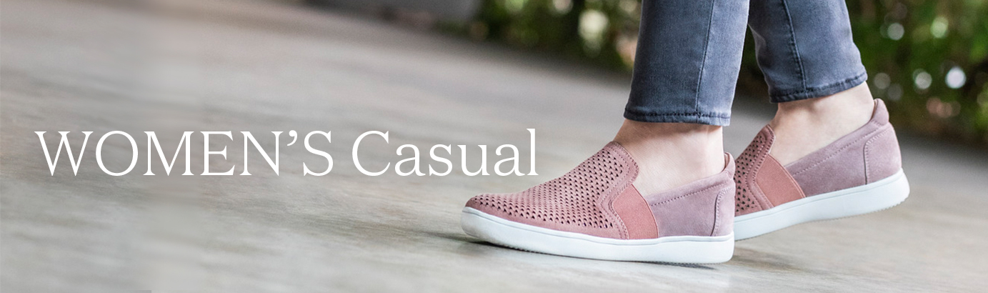 Womens Casual