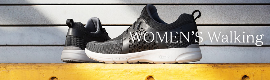 Womens WalkingShoes