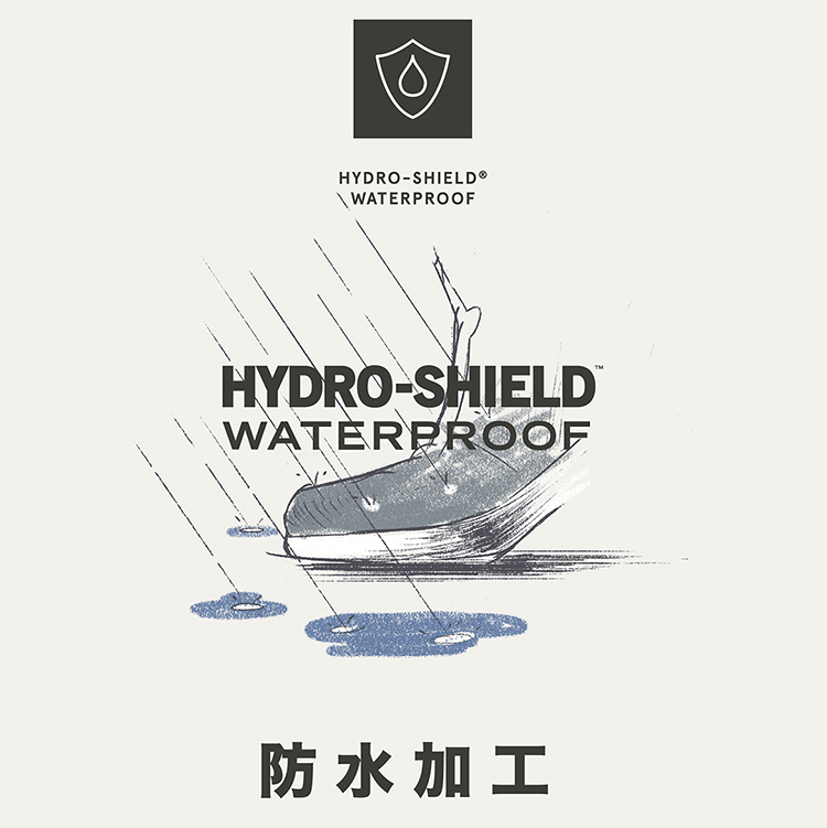 Mens Womens HydroShield_waterproof
