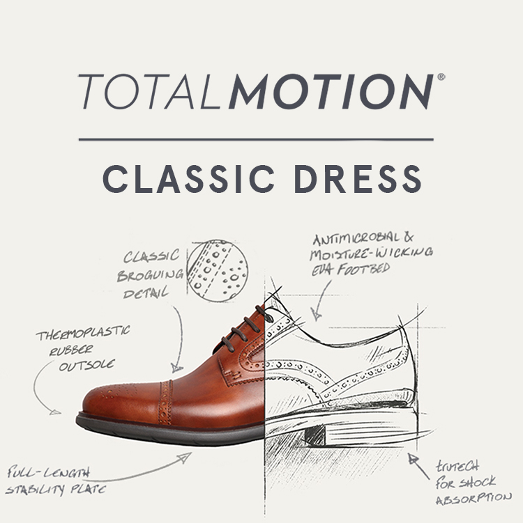 Mens Total_Motion_Classic_Dress