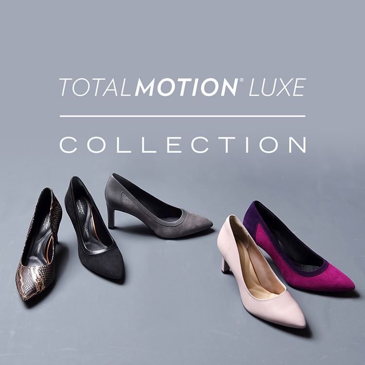 Women's TOTAL MOTION LUXE
