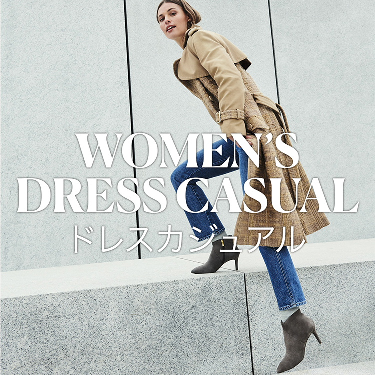 Women's DressCasual