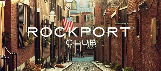 【ROCKPORT CLUB】今年度の会員ステージ確定と特典のご案内